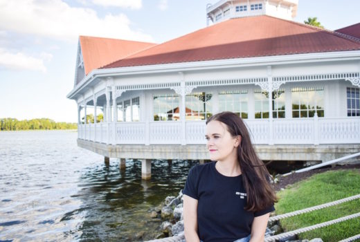 Should you stay at a hotel or airbnb at disney world grand floridian