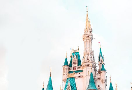Disney World Castle | Disney World Wedding Cost