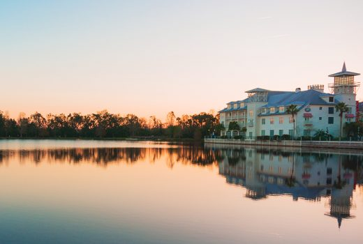 Inexpensive Hotels Near Disney Celebration