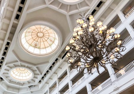 Grand Floridian Cafe Review