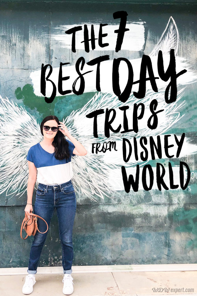 The 7 Best Day Trips From Walt Disney World