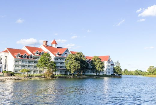 should you stay in a hotel or an airbnb in disney world airbnb