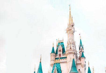 Disney World Castle | Disney World Wedding Cost