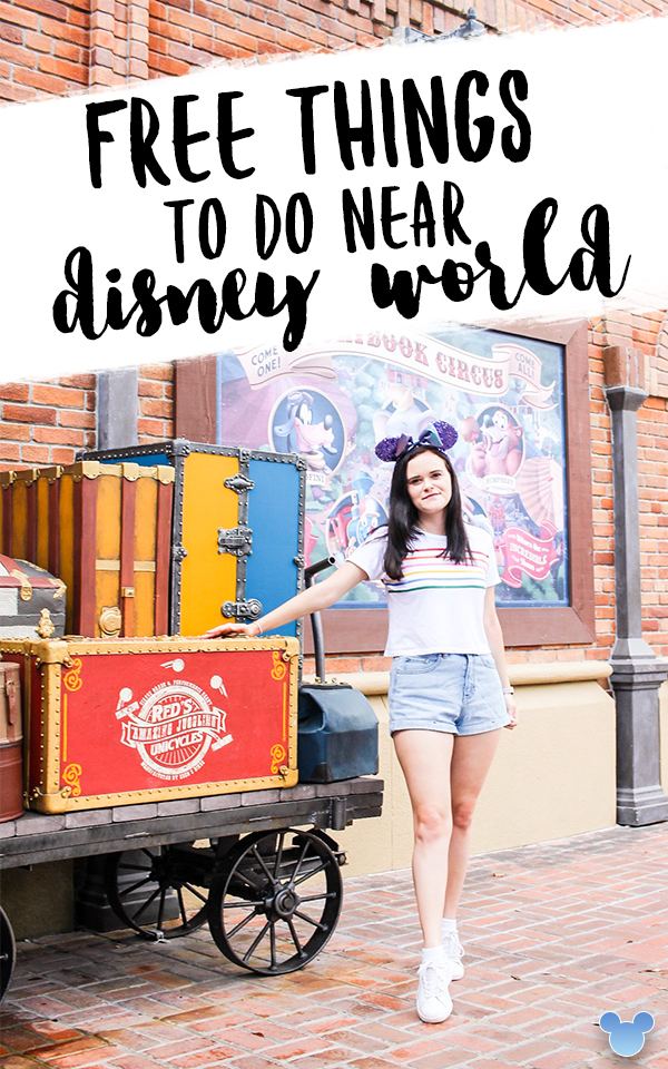 Free things to do near Disney World parks in Orlando, FL