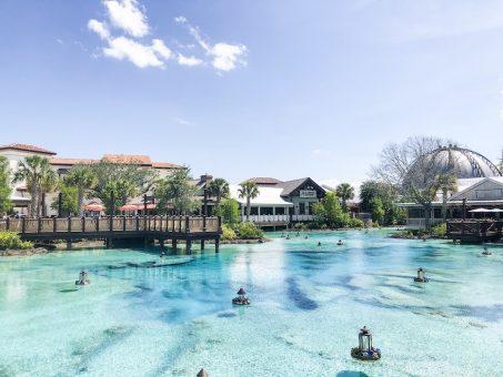 Free things to do near disney world | Disney Springs