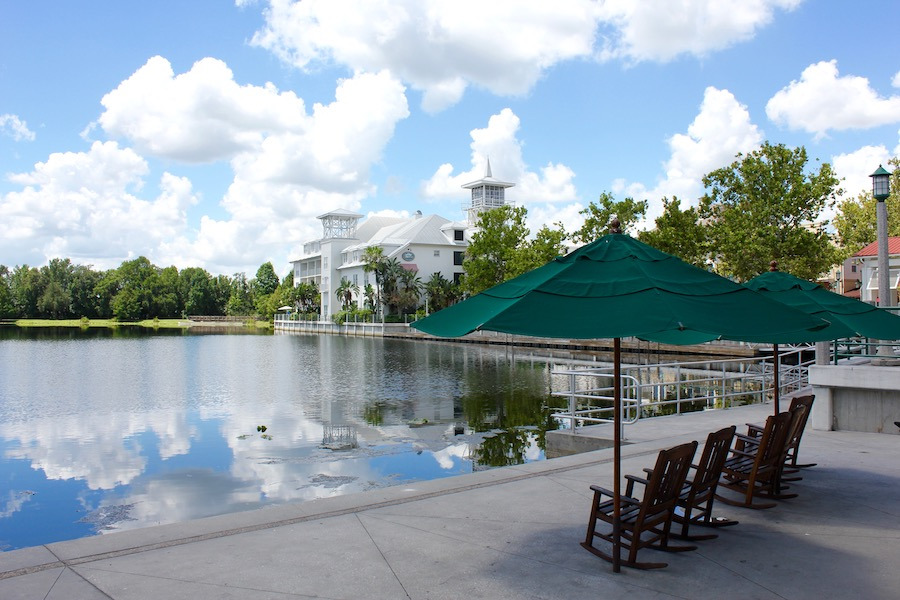 Living in Orlando near Disney World | Celebration Florida