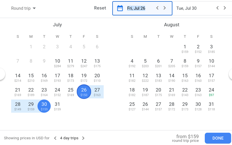 Fly to Disney World for free Google Flights