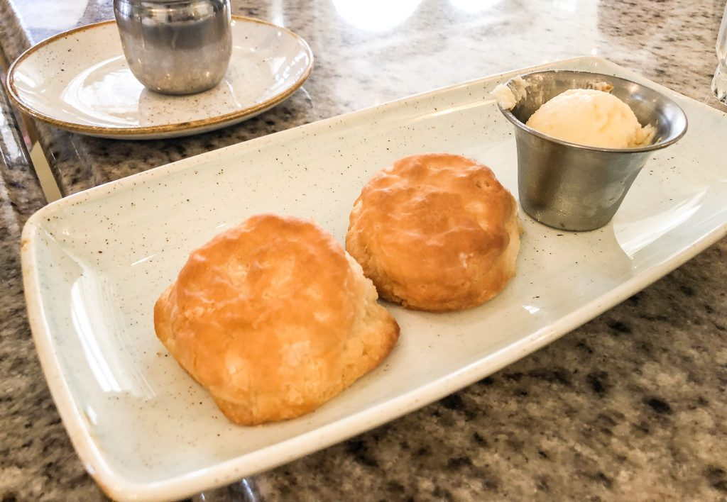 Grand Floridian Cafe Biscuits